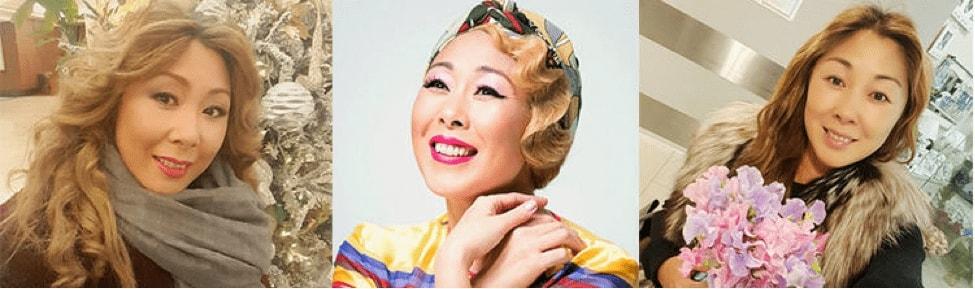 Как Похудела Анита Цой. До и после: 49-летняя Анита Цой похвасталась результатами похудения