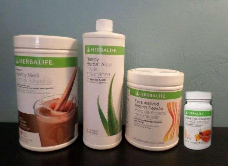 Купить продукты гербалайф для похудения